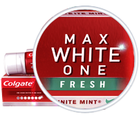 Max White One - FRESH