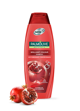 Palmolive Naturals Brilliant Color Szampon