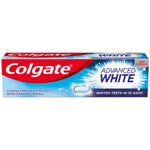 Colgate Advanced White 100 Ml