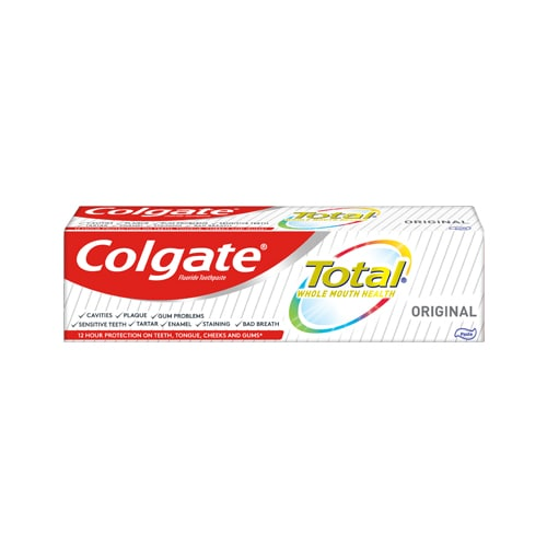 Pasta Do Zębów Colgate Total Original 75 Ml